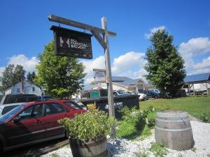 Vermont Beercation 2014