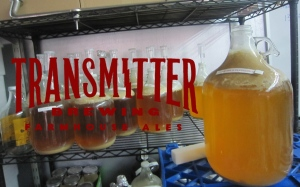 Transmitter Brewing (Long Island City, NYC)