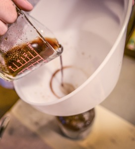 Cold Steeping: Getting the Most Out of Dark Grains (AHA website)