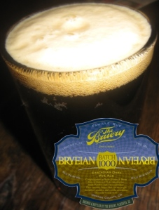 The Bruery BT.001