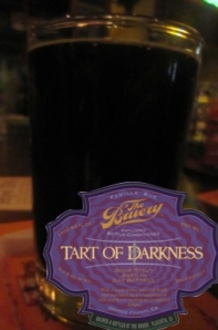 The Bruery BT.004