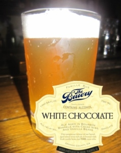 The Bruery BT.007
