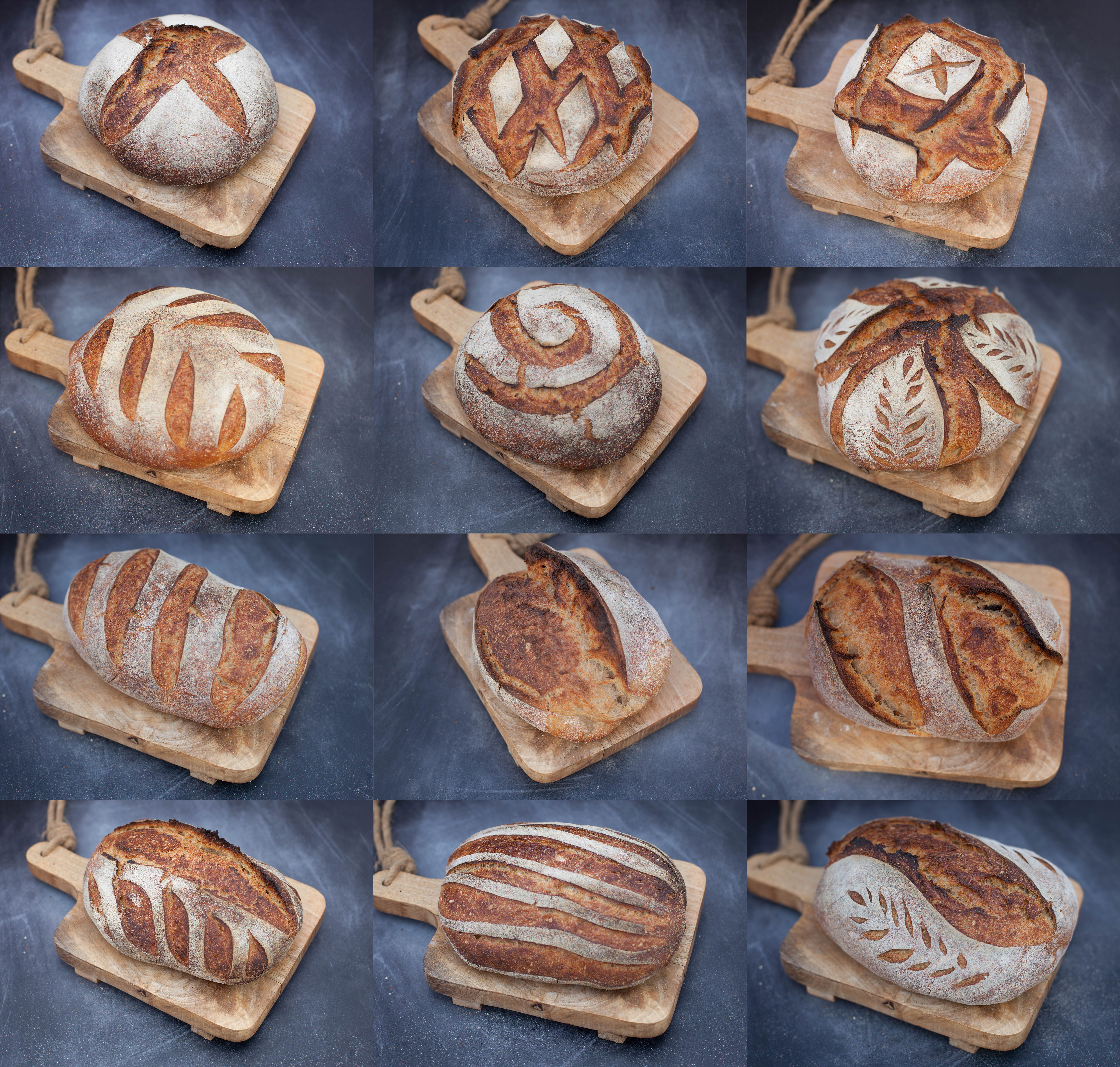 Bread Poster