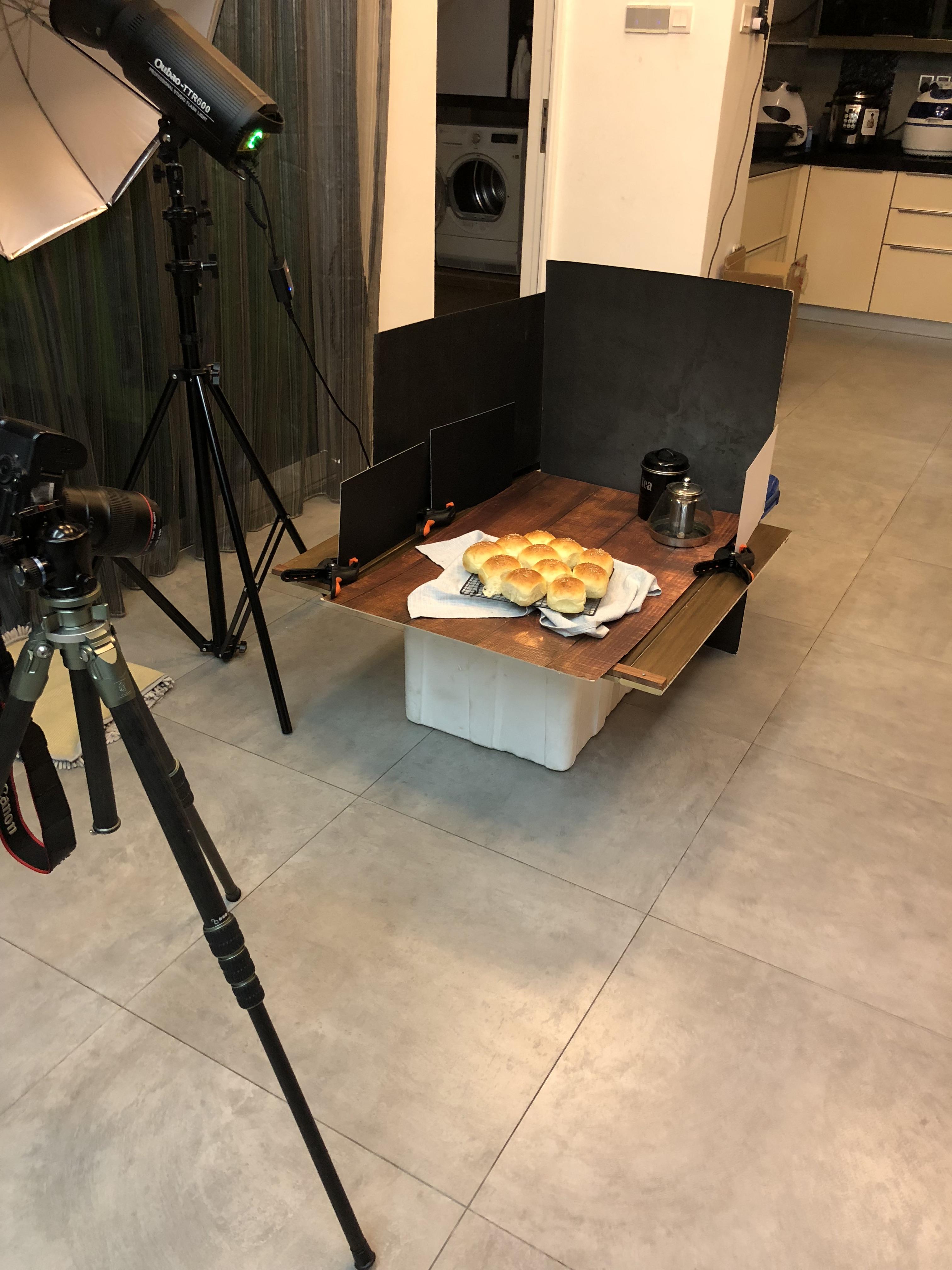 home shooting 2